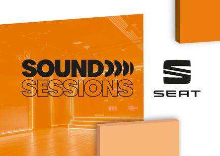 Sound Sessions by SEAT
